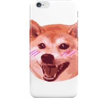 Shibe iPhone Case/Skin
