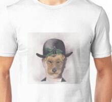 Surreal Welsh Terrier Unisex T-Shirt