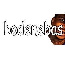 bodenebas Photographic Print