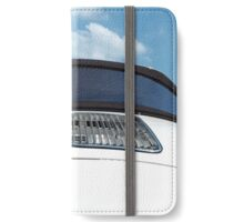 Sports car iPhone Wallet/Case/Skin