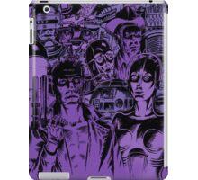 Movie Robot iPad Case/Skin