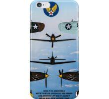 Headhunter Airacobra iPhone Case/Skin