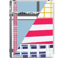 Structural Impact iPad Case/Skin