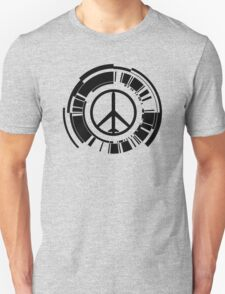 -METAL GEAR SOLID- Peace Walker Logo T-Shirt