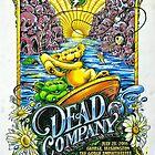 Dead &Company The Gorge Washinton, Or 2016 by SMINI