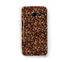 Coffee Beans - Dark Roast Samsung Galaxy Case/Skin