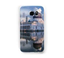 Kota Kinabalu mosque Samsung Galaxy Case/Skin