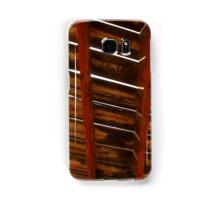 Beneath The Bridge Samsung Galaxy Case/Skin