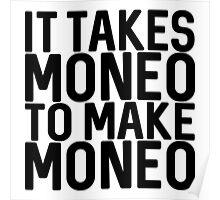 Moneo Poster