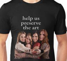 ouat ladies  Unisex T-Shirt
