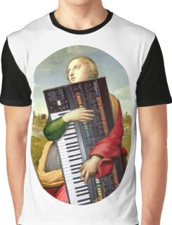 Fabulous Roland Jupiter-8 1981 t-shirt Design © Graphic T-Shirt