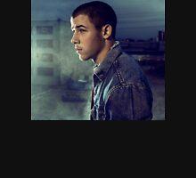 Nick Jonas and Demi Lovato 06 Unisex T-Shirt