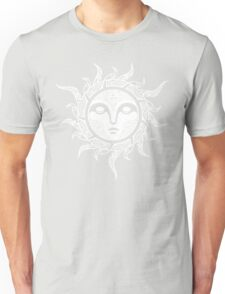 YULE. MIDWINTER SUN. Unisex T-Shirt