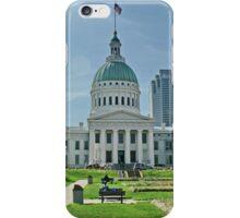 St Louis  iPhone Case/Skin