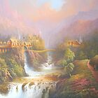 Rivendell A Hobbits Tale by Joe Gilronan