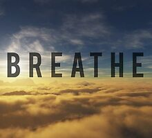 Breathe by Gabybarakat