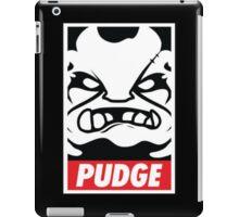 Pudge iPad Case/Skin