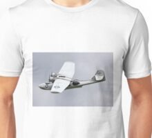 Catalina Flying Boat Unisex T-Shirt