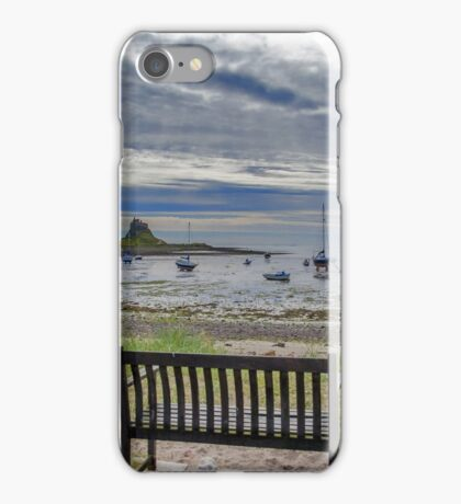 The View From iPhone Case/Skin