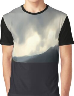 storms cleaning Graphic T-Shirt