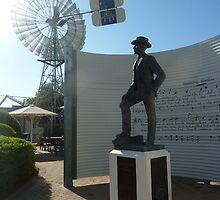 Waltzing Matilda Centre - Winton Queensland by DashTravels
