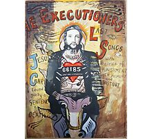 executioners last songs Photographic Print