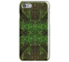 Forest Mandala iPhone Case/Skin
