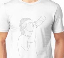 matt healy drawing Unisex T-Shirt
