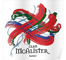 Clan McAlister  Poster