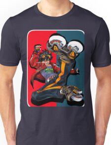 ikki air gear Unisex T-Shirt