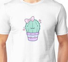 Cactus Cutie Unisex T-Shirt