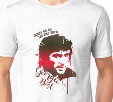 George Best - Chant Unisex T-Shirt
