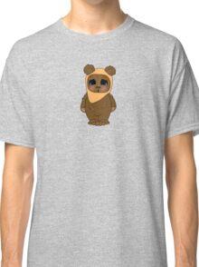 Cute Little Ewok Classic T-Shirt