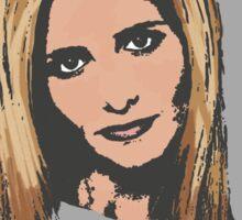 Buffy, The Slayer: Reborn Sticker
