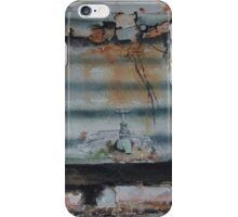 Rusty Relic iPhone Case/Skin