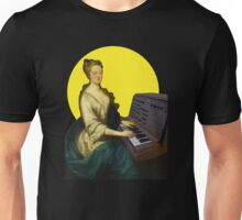 Exclusive Lady Korg PS3100 collage Design © Unisex T-Shirt
