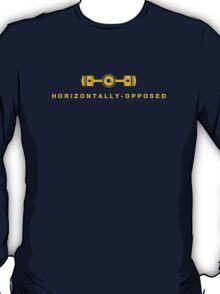Boxer Engine (3) T-Shirt