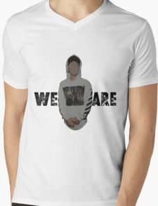 We Are // Purpose Pack // Mens V-Neck T-Shirt