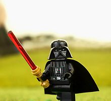 Darth Vader by Peter Kappel