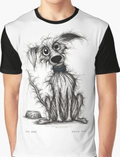 Ugly dog Graphic T-Shirt