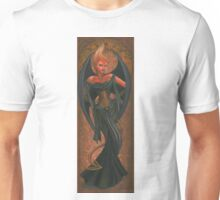 Elemental Series: Fire Unisex T-Shirt