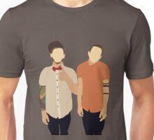 Tyler and Josh Unisex T-Shirt