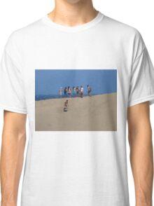Sand Dune Surfing Classic T-Shirt