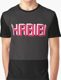 Habibi - My love  Graphic T-Shirt