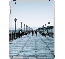 The Dock's of San Francisco iPad Case/Skin