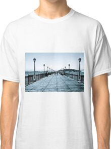 The Dock's of San Francisco Classic T-Shirt