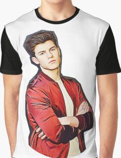 Shawn 1 Graphic T-Shirt