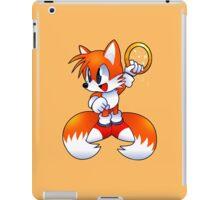 Classic Tails iPad Case/Skin