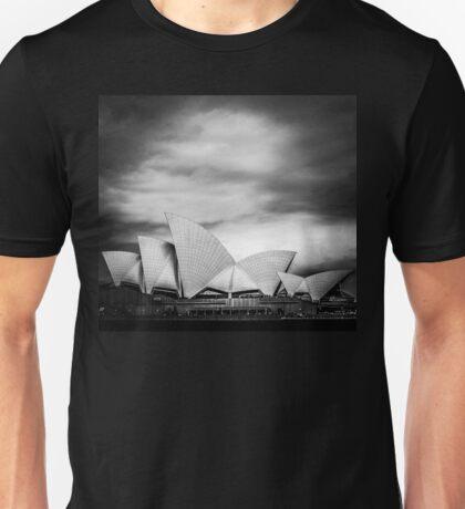 The Opera House Unisex T-Shirt