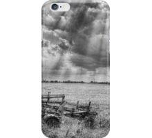 Farm Machinery  iPhone Case/Skin